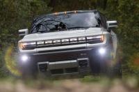 GMC Hummer пользуется огромным спросом