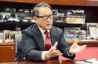 Коллапс автопрома: прогноз главы Toyota