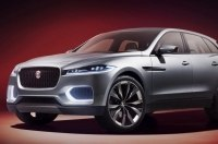 Jaguar готовит конкурента Tesla Model X