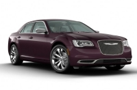 Новый Chrysler 300 прикинулся Tesla