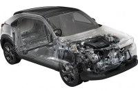 Mazda MX-30 с роторным мотором скоро в продаже