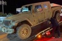 Jeep не для грязи? Владелец Gladiator лишился гарантии за езду по бездорожью