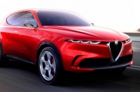 Alfa готовит новый кроссовер