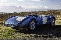 Прошлое не отпускает: в Англии возобновят производство старых Jaguar