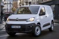 Citroen e-Berlingo: «каблук» с запасом в 275 км