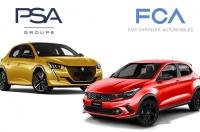 FCA и PSA окончательно соединились в компанию Stellantis