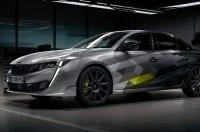 Высокопроизводительные Peugeot