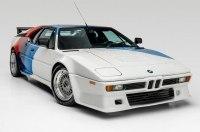 Продается уникальное BMW Пола Уокера
