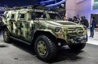 Копия Hummer H1 поступает в свободную продажу