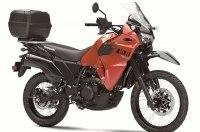KLR жив! Kawasaki анонсировала KLR650 2022