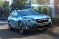 Когда мы увидим обновленный Subaru XV?