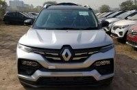 Бюджетный Renault Kiger поступил в продажу