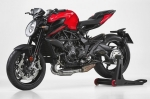 Мотоциклы MV Agusta Brutale 800 (2021): Rosso, RR и RR SCS