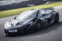 McLaren займётся разработкой специальных аккумуляторов для электрических спорткаров