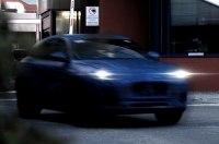 Maserati показала свой новый кроссовер