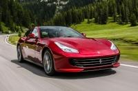 Purosangue – первый кроссовер марки Ferrari