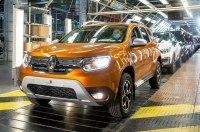 Минус 100 тысяч новых Renault
