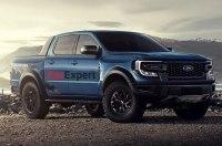 Ford готовит самый мощный и тяговитый Ranger