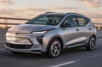 Новому Chevrolet Bolt не дадут «порулить»