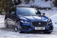 Jaguar откажется от кроссоверов и станет конкурентом Bentley?