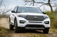 Ford Explorer стал «королем ранчо»