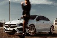 Lorinser показала как видит Mercedes CLA 35 AMG