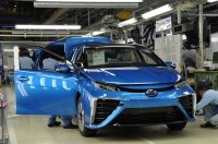 Почему Toyota и Hyundai не страдают от нехватки чипов?