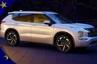 Автомобили Mitsubishi пропишутся у Renault