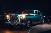 60-летний Bentley: «старик, который молодится»