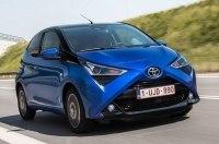 Toyota Aygo получит преемника