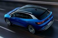 VW ID.3 и ID.4 получат обновления «по воздуху»