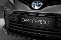 Замовляй оновлену Toyota Camry в Тойота на Столичному