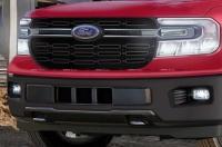 Первые изображения пикапа Ford Maverick