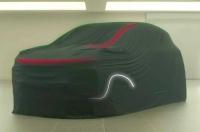 Fiat показал на видео свой новый кроссовер