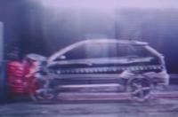 Еще одно видео с бюджетным SUV от Fiat