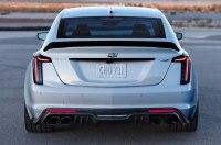 Моторы Cadillac CT5-V Blackwing будут собирать вручную