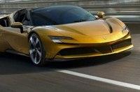 В Великобритании продается Ferrari за пару монет