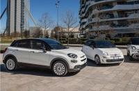 Hey Google! Как тебе новые Fiat 500, 500X и 500L?