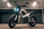 Электроцикл Sondors Metacycle 2022