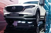 CX-30 EV: еще один электрокар Mazda