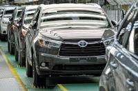 Toyota решила дать отпор воровству катализаторов