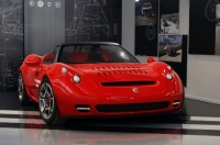 Fiat Abarth: назад в 60-е