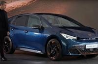 Cupra подогревает интерес к драйверской версии VW ID.3