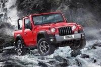 Mahindra не станет экспортировать клон Wrangler: Jeep здесь не причем