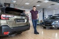 Subaru Outback 2021: кроссоверы не нужны!