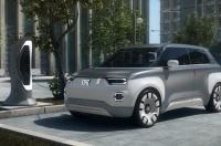 Каким будет новый Fiat Panda?