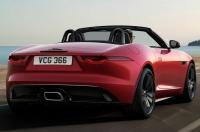 Jaguar F-Type лишился всех моторов, кроме V8