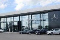Daimler начнет продавать не только автомобили, но и целые автосалоны