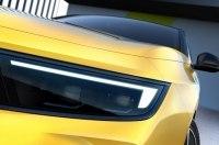 Заряджена на успіх: Бренд Opel розкриває перші деталі про нове покоління моделі Astra