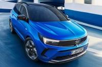 Opel представил обновленный Grandland
